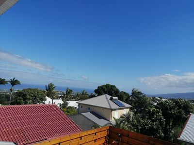 Photo for South Reunion luxury villa - Pool - close to all amenities