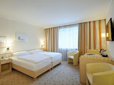 Photo for Double room with shower and bath, toilet - clipper, hotel