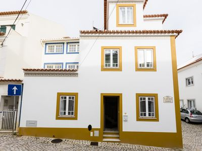 Photo for 2BR Cottage Vacation Rental in Ericeira