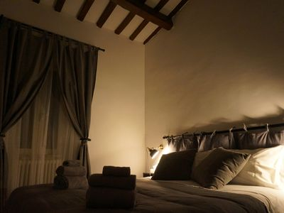 Photo for Cozy house in the historic center in the heart of Atri (Te-Abruzzo)
