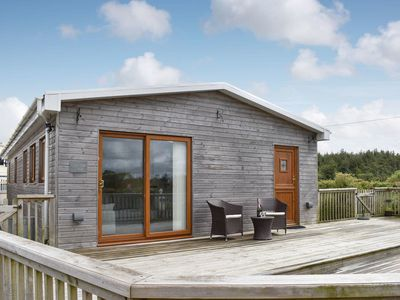 Photo for 2 bedroom accommodation in Welcombe, near Hartland