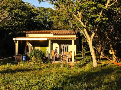"""Photo for Finca """"La Siguanaba"""", a small get away in the country side!"""