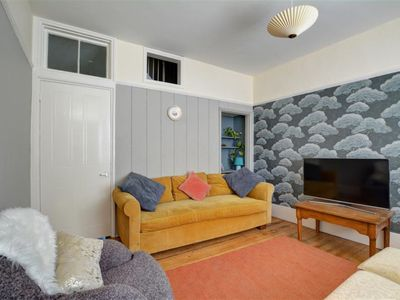 Photo for Vacation home Adelaide in Ramsgate - Broadstairs - 6 persons, 3 bedrooms