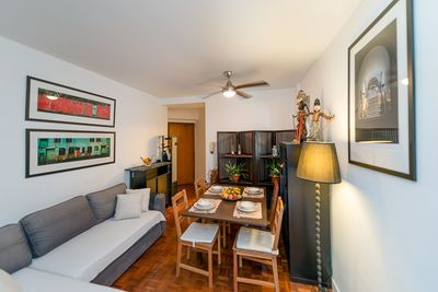 Spacious homely flat with 3 bedroom+study/storage