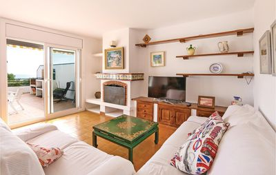 Photo for 3 bedroom accommodation in St.Andreu Llavaneres