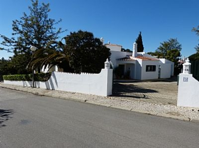 Photo for Recently Refurbished - Luxury Four Bed Villa with 15 x 30ft unheated Pool.