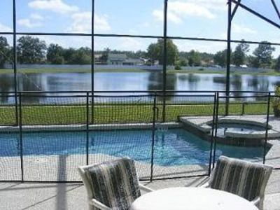 Photo for Stunning Lake View 7 bdrms 5.5 baths(4 suites)