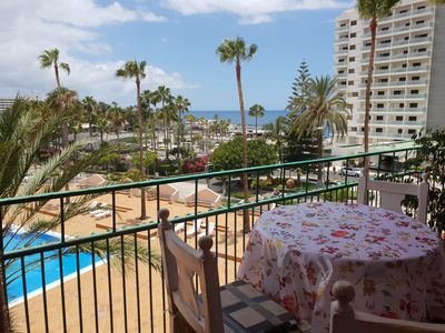Photo for Holiday apartment Las Americas