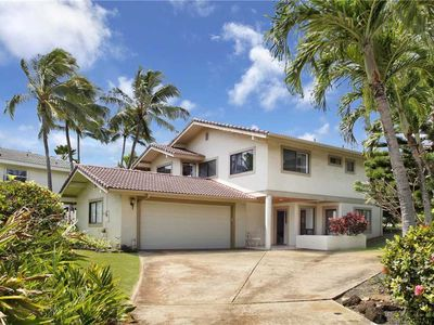 Photo for Poipu Kai Spacious Bright Family Home *Lanai Villas 43*