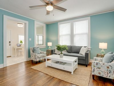 Photo for Lowcountry Cottage, Long Term Stays Welcome!