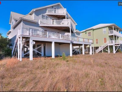 Photo for Spectacular Gulf Views in Gated Community