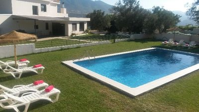 Photo for Self catering La Loma de Ana María II for 12 people