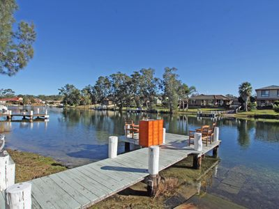 Photo for Waterfront on Sandpiper