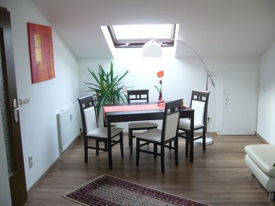 Photo for Apartment near Playmobil FunPark and Kristall Palm Beach