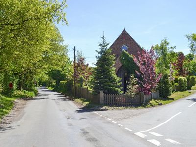 Photo for 2 bedroom accommodation in Winnothdale, near Tean