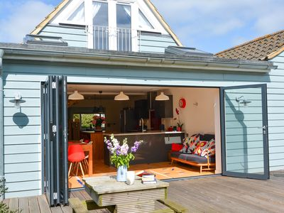 Photo for 4 bedroom House in Camber - BT052