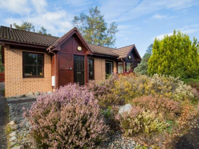 Photo for HOLIDAY HOUSE IN AVIEMORE