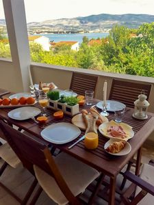 Photo for Apartment Vulic – Family-Friendly Apartment Near the Beach with Views