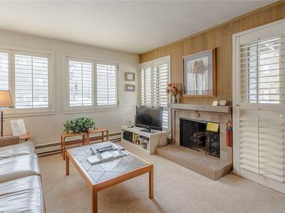 Photo for New Listing! One bedroom Ground Floor With Sun Valley Resort Pool Access