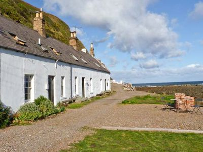 Photo for SHORESIDE COTTAGE, family friendly in Burnmouth, Ref 11232