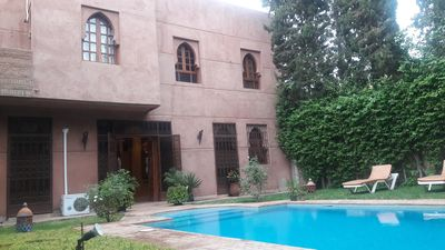 Photo for Villa for rent for holidays