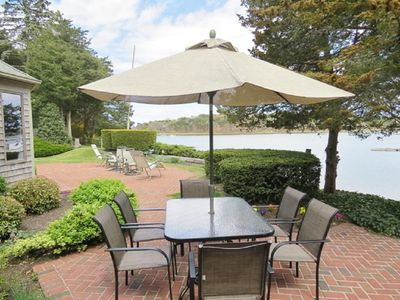 Water views and pet friendly!