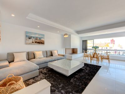 Photo for Location! Location! Location! - 2 bedroom apartment gateway to Puerto Banus