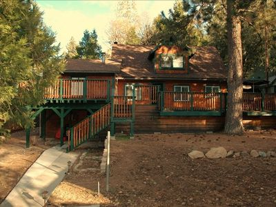 3Bears Lake Cabin ~ Where Traditions Begin and Memories are Made