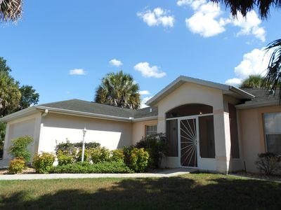 Photo for 3BR Villa Vacation Rental in Hernando, Florida