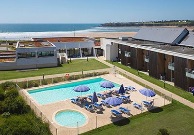 Photo for 1 bedroom accommodation in Guidel Plages