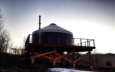 Photo for Monte Cristo YURT Adventure