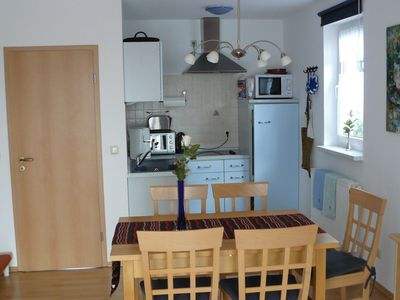 Photo for Holiday house double half in Blengow Wlan