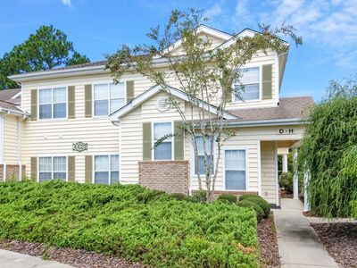Photo for Spacious 3 bedroom condo at THE LEGENDS GOLF RESORT in Myrtle Beach, SC
