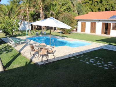 Photo for Sítio Mundinho - Leisure and relaxation in the middle of nature