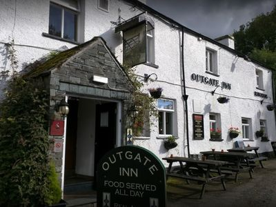 Photo for Deluxe Double @ The Outgate Inn