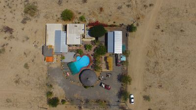 Photo for Casa Dinosaurio 4 Bedroom Home with Private Pool sleeps 20