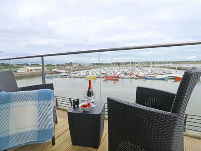 Photo for 2 bedroom Apartment in Amble, Coble Quay - CN183