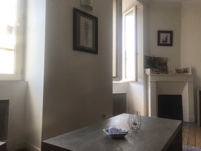 Photo for Apartment in the heart of Bordeaux near the docks.