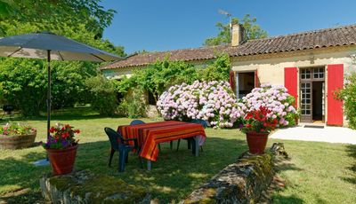 Photo for House Vacation Rental in Salles-d'Armagnac, Pays d'Armagnac