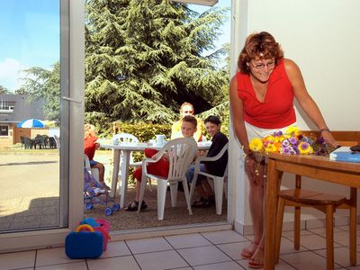Photo for VVF Villages L'Ecrin Normand - 4 Rooms 7 People Duo
