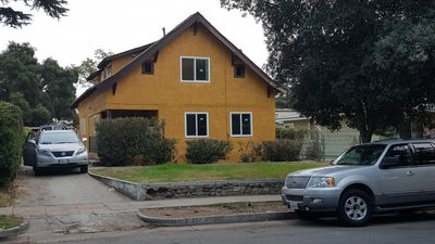Photo for Studio Right close  to old town pasadena private with own entrance free parking!