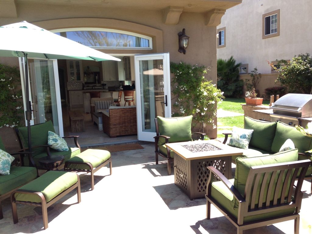 Gorgeous Beach House Amazing Location Monthly Rentals Only Huntington Beach