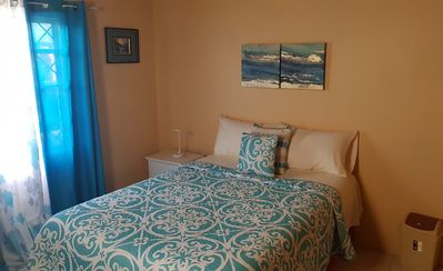 Photo for COZY BEACHSHORE 2BEDROOM BUNGALOW WITH FREE WIFI