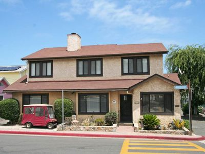 Photo for 410 Tremont: 5 BR / 2.75 BA avalon homes in Avalon, Sleeps 12