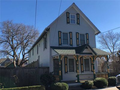 Photo for Six bedroom home in downtown Lewes!