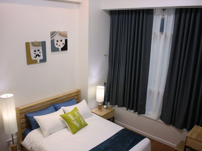 Photo for 1BR Apartment Vacation Rental in Seoul