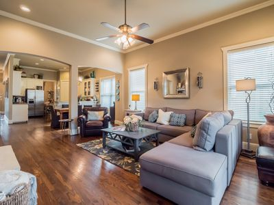 Photo for Stunning Luxury Home in the Heart of Dallas!