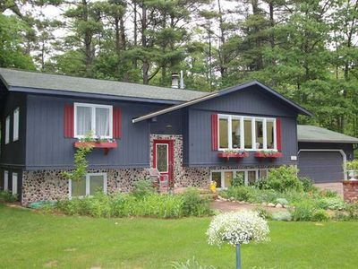 Photo for New Listing on the Manitowish Waters Chain of Lakes!