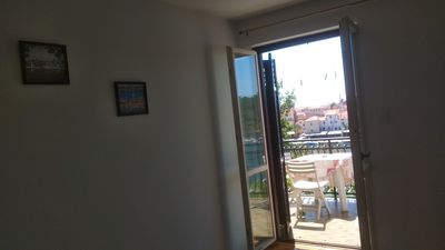 Photo for Apartment with woderful view