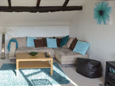 Photo for 2 bedroom accommodation in Cartmel, near Grange-over-Sands